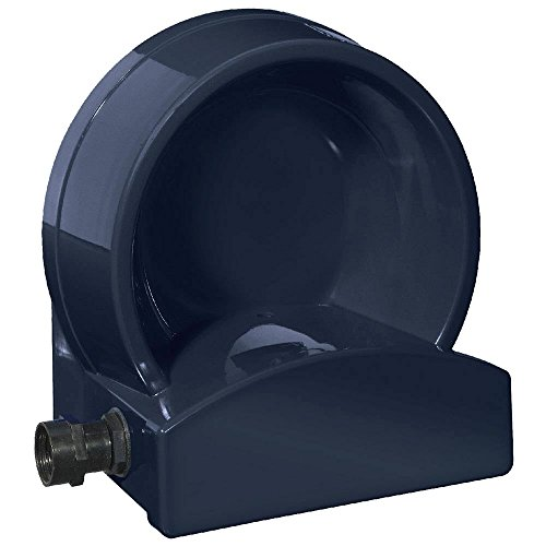 Automatic Fill Outdoor Dog Water Bowl
