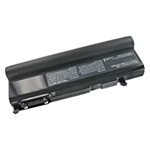 Amsahr Replacement Battery for Toshiba 3357U, A55, A55-S106, A55-S1063, A55-S1064, A55-S1065, A55-S1066