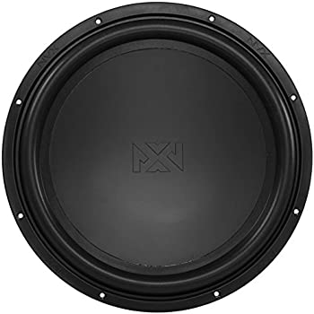 Amazon.com: NVX 15-inch True 750 watt RMS Dual 4-Ohm Car