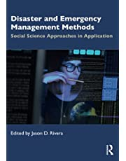 Disaster and Emergency Management Methods: Social Science Approaches in Application