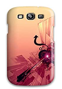 High End Case Cover Protector For Galaxy S3 Vector By Dasef