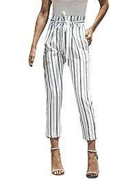 a3a1e7aad79 2018 Women s Crop Pants