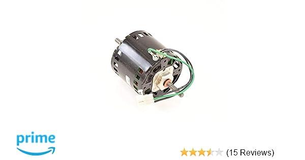 383 Broan S99080152 Motor Only for Models 363