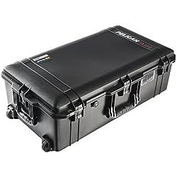 Pelican Air 1615 Case No Foam (Black)