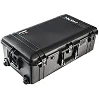 Pelican Air 1615 Case With TrekPak Dividers (Black)