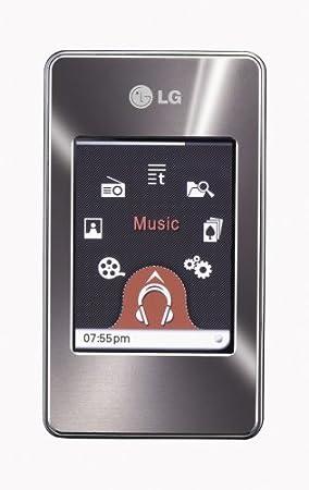 lg touch me fm37e2 2gb mp3 player amazon co uk audio hifi rh amazon co uk MP3 Player Sharp Sears MP3 Player