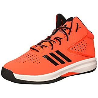 adidas Kids' Cross 'Em up 2016 K Wide Basketball Shoe