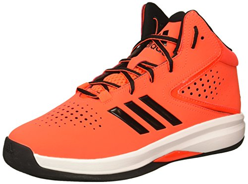 adidas Kids' Cross 'Em up 2016 K Wide Basketball Shoe – DiZiSports Store