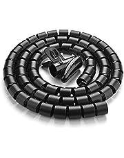 Ugreen Kablo Koruyucu ve Düzenleyici Spiral, 5 Metre