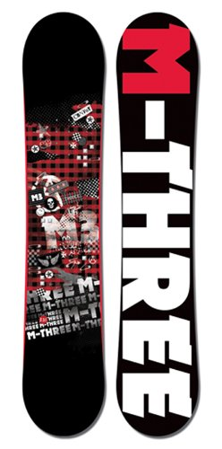13ebc5a98248 Image Unavailable. Image not available for. Colour  Millenium 3 M3 Convoy  Men s Snowboard ...