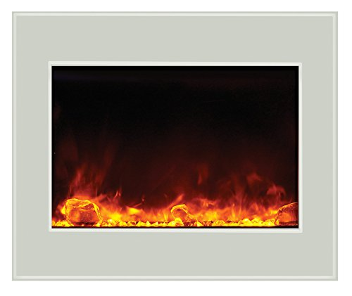 Highest Rated Smokeless Fireplaces