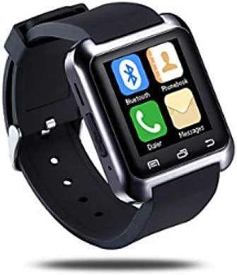 PDFGO Blue Tooth Smart Reloj U80 BT-notificación Anti-Lost MTK ...