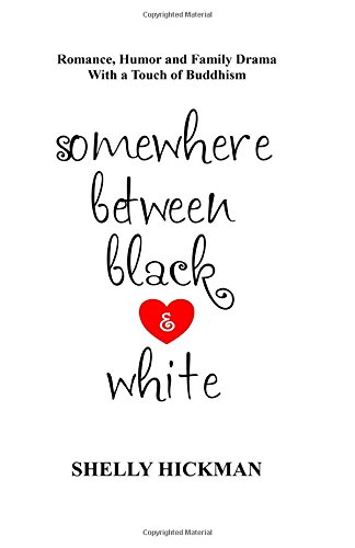 Somewhere Between Black and White pdf epub