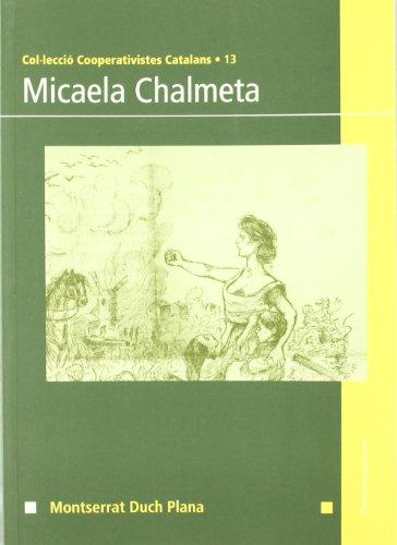 Descargar Libro Micaela Chalmeta Montserrat Duch Plana