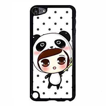 Well Selling Unique Panda Wallpaper Phone Case Cover For
