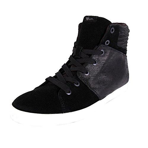 Volcom Very Best Shoe Black Black