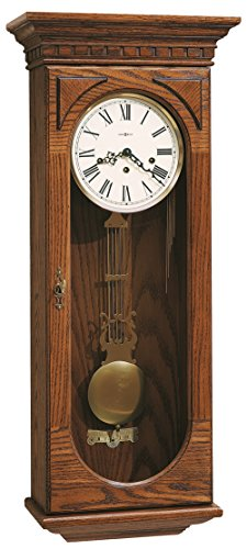 Howard Miller 613-110 Westmont Wall Clock (Clock Regulator Glass)