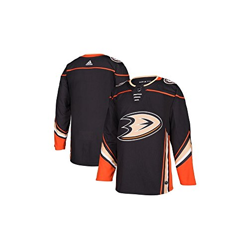 Anaheim Mens Jerseys (Anaheim Ducks Adidas NHL Men's Climalite Authentic Team Hockey Jersey)
