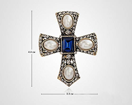3420ee5e7b MISANANRYNE Hot Sale New Vintage Imitation Pearl ... - Amazon.com