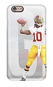 Hard Plastic Iphone 6 Case Back Cover,hot Robert Griffin Iii Case At Perfect Diy