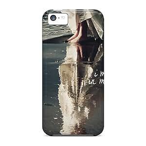 For Iphone 5c Premium Cases Covers Im Alone Protective Cases