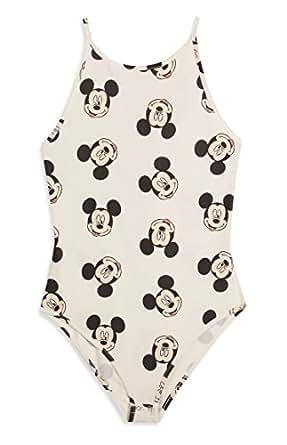 Disney Primark Ladies Womens Girls Mickey Mouse Body de ...