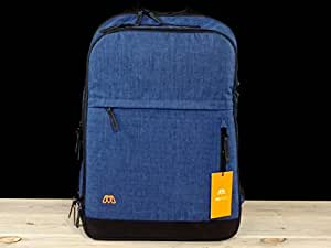 MOS Pack Grande Electronics Backpack- Cobalt (MOS Pack Grande, Cobalt)