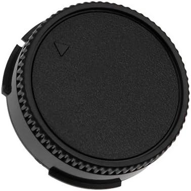 NEW Body /& Rear Lens Cap Set for Canon FD Mount SLR Film Camera Lens UK Seller