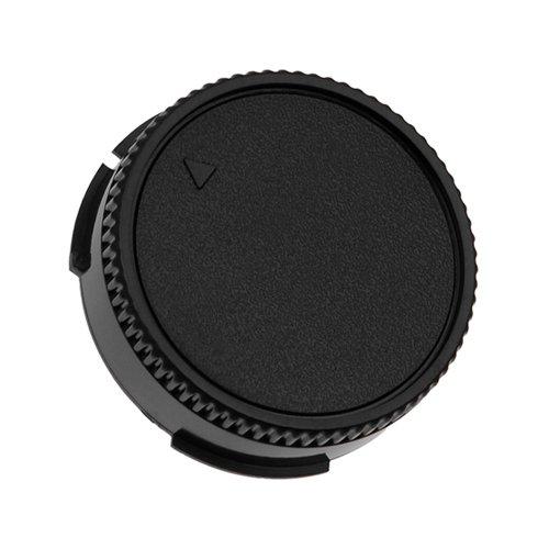 (Fotodiox Rear Lens Cap for Canon FD lenses, fits FL, original FD, and new FD lenses with camera Canon F-1, FTb, FTbn, EF, TLb, TX, F-1n, AE-1, AT-1, A-1, AV-1, New F-1, AE-1 Program, AL-1,T50, T70, T80, T90, T60)