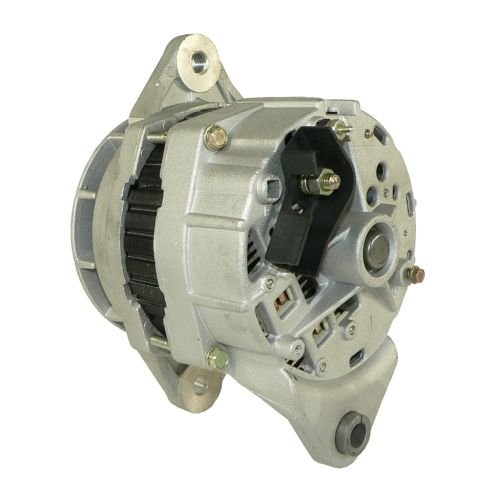 DB Electrical ADR0066 New Alternator For Semi Truck Chevrolet Gmc 3- Wire, Bluebird Bus All Models 1992-1996 With Cat 3116 3126, P-Series S7 Topkick, Kodiak 321-676 321-677 BAL9960LH 111232 112990 by DB Electrical (Image #2)