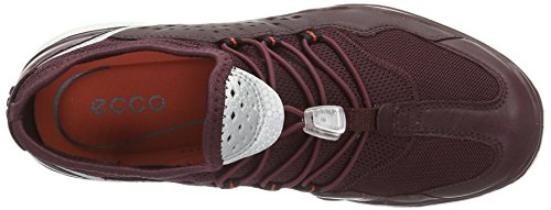 ECCO Women's Lynx Multisport Outdoor Shoes Red (52999bordeaux/Bordeaux) free shipping wide range of cheap fake vJZepj