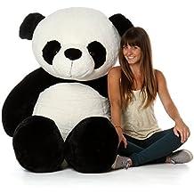 Giant Teddy Brand Giant Stuffed Panda Bears (6 Foot)