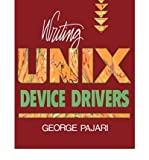 img - for [(Writing Unix Device Drivers )] [Author: George Pajari] [Jan-1992] book / textbook / text book