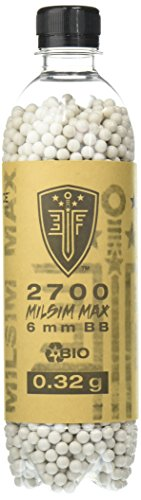 RWS Elite Force Milsim Max Bio .32G 2700Ct