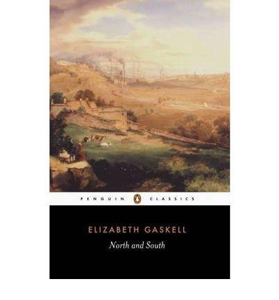 North and South (Revised) [ NORTH AND SOUTH (REVISED) BY Gaskell, Elizabeth Cleghorn ( Author ) Jun-01-1996