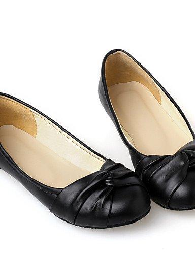 de piel zapatos mujer PDX de sint vxEqIgFw