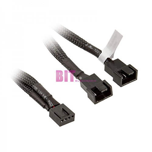 6 opinioni per EK Water Blocks 3831109867860 power cable- power cables (Male/Female, Straight,