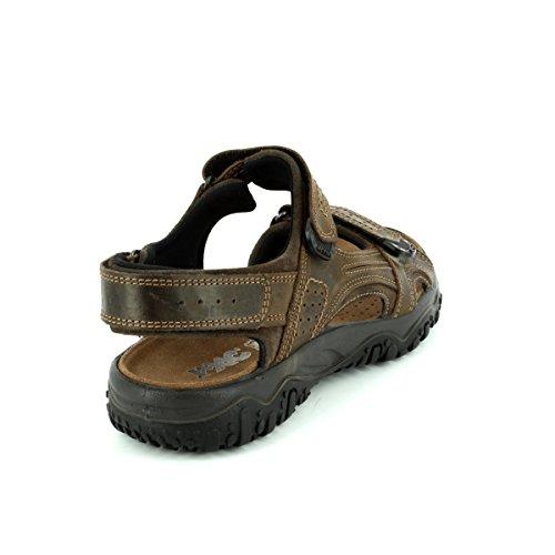 ... Imac Menns Lorenzo 71330 13022/017 Multi Stropp Sandal ...
