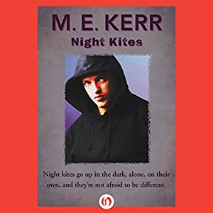 Night Kites Audiobook