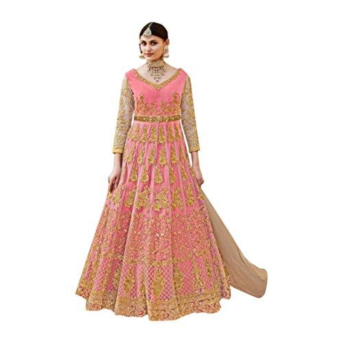 Partywear EMPORIUM 2792 Personalizzato per Kameez vestire Salwar Designer Anarkali Cerimonia tradizionale ETNICO Dressing Girl Donna Sq8dnUwp