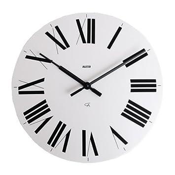 orologio parete alessi