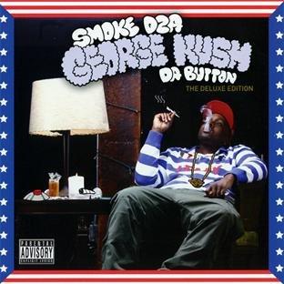 George Kush Da Button [Deluxe Edition]