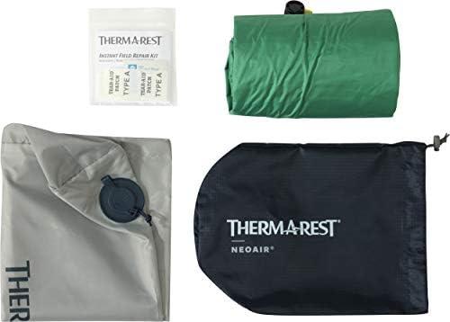 Therm-a-Rest NeoAir Venture Colch/ón de Aire Ligero para Camping con v/álvula WingLock