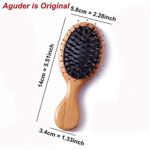 Buy travel hair brush