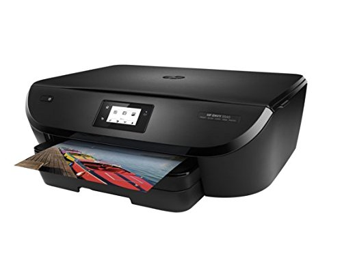 HP ENVY 5540 Wireless All-in-One Inkjet Photo Printer with Mobile Printing (Certified (Refurbished Inkjet)