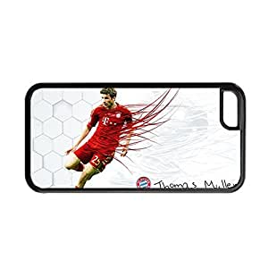 meilz aiaiGeneric For Apple iphone 6 4.7 inch Iphone Custom Design With Thomas Muller Soft Love Back Phone Cover For Teen Girls Choose Design 1meilz aiai