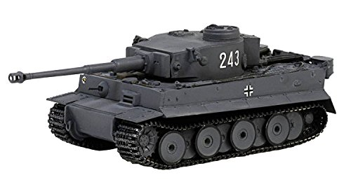 Dragon Models 1/72 Sd.Kfz.181 Tiger I Early Production 2/s.Pz.Abt.503 Germany 1943 Dragon Armor Collectables