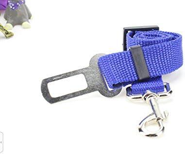 Durable ajustable Vehículo Cinturón de Seguridad Arnés de cinturón ...