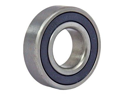 S6004 - 2RS rodamientos de acero inoxidable 20 x 42 x 12 ...