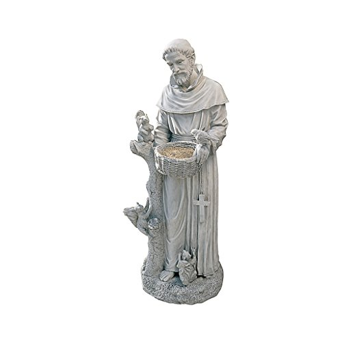 St Francis Sculpture